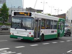 KU52YKP (47604) Tags: ku52ykp 329 newport bus route service 17 malpas