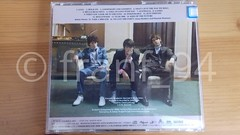 Jonas Brothers Japan ed. (francyf94) Tags: jonas brothers nick joe kevin rare collection cds albums cd live lines vines trying times japan china edition version