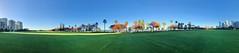 Langley Park Perth WA (Kim & Bing's Travel Photos) Tags: voyager estate winery perth