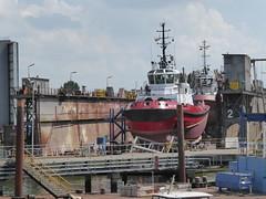SD Jacoba at Wilhelminahafen Rotterdam (jimcnb) Tags: geo:lat=5189903185 geo:lon=439659118 schiff geotagged schiedam zuidholland niederlande 2018 mai rotterdam nld