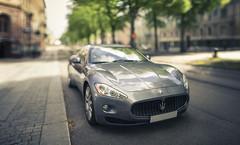 Maserati (Edd Noble) Tags: bokeh bokehpanorama bokehpano maserati brenizermethod sonya7 canonfd85mmf12 microsoftice sweden gothenburg