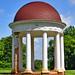 'Mr. Madison's Temple' -- Montpelier (Orange, VA) June 21018