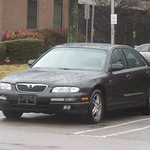 Mazda Millenia thumbnail