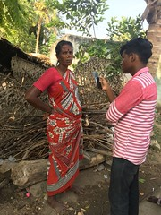 Baseline study in Tindivanam in Villupuram district of Tamil Nadu, to understand the socio-economic status and needs of the farmers involved in Indigo cultivation