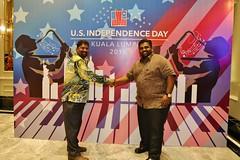 07.03.18 4th of July K.L 2018 787 (United States Embassy Kuala Lumpur) Tags: 4th july independence day usembassy kualalumpur kamala 2018