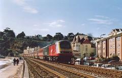 Buffer PC (Better Living Through Chemistry37) Tags: 43013 virgintrains hst highspeedtrain transport transportation dawlish railways