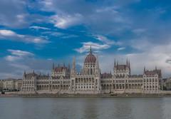 Hungarian Parliament Building Budapest (Torok_Bea) Tags: hungarianparliamentbuilding hungarianparliament parliament nikon nikond7200 d7200 landscape natur nature budapest hungary river duna dunariver sigma sigmalens beautiful impressive