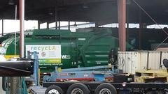 Amrep- WM Recycla (WesternWasteManagement) Tags: amrep ontario garbage refuse truck trash