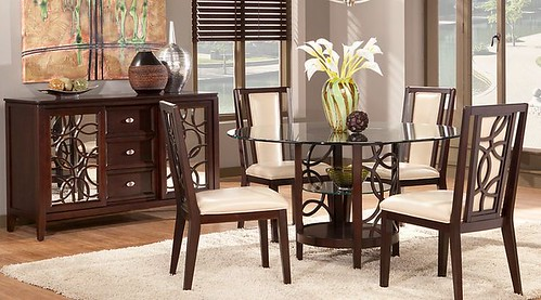 Affordable Dining Room Furniture Sets For Sale. Wide variety of dining room set …