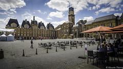 Place  Ducale (musette thierry) Tags: charlevillemézières musette thierry d800 ville endroit lieu place nikon