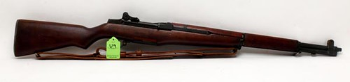 Harrington & Richardson U.S. M1 30 cal. Rifle ($952.00)