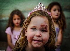 Childhood 1 (tchia sheffer) Tags: childhood girl crown wonde