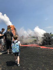 """Paul in the Volcano Habitat • <a style=""""font-size:0.8em;"""" href=""""http://www.flickr.com/photos/109120354@N07/28661570197/"""" target=""""_blank"""">View on Flickr</a>"""