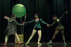 DJT_8240 (David J. Thomas) Tags: northarkansasdancetheatre nadt dance ballet jazz tap hiphop recital gala routines girls women southsidehighschool southside batesville arkansas costumes wizardofoz