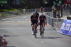 Tour de Yorkshire 2018 Sportive (124) (rs1979) Tags: tourdeyorkshire yorkshire cyclerace cycling tourdeyorkshiresportive tourdeyorkshire2018sportive sportive tourdeyorkshire2018 tourdeyorkshire2018stage4 stage4 leeds westyorkshire theheadrow headrow