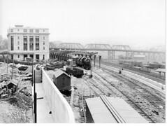 Album #2  41 (barrigerlibrary) Tags: dlw delawarelackawannaandwestern scranton pa pennsylvania railroad station