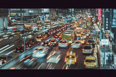 20180615-DSC04767 (Edge Lee) Tags: 夜台北 夜 台北 taiwan taipei taipeicity a7ii a7m2 a72 a7 85mm fe85 street streetshot streetsnap sony sonyalpha theedge 車水馬龍
