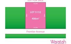 Lot 5132, Frontier Avenue, Marsden Park NSW