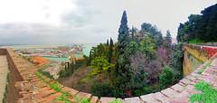 Ancona, Marche, Italy -stitch by Gianni Del Bufalo CC BY 4.0