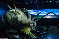 Space Shuttle Atlantis  OV‑104 (Ricardo Salamé Páez) Tags: ov‑104 space shuttle atlantis