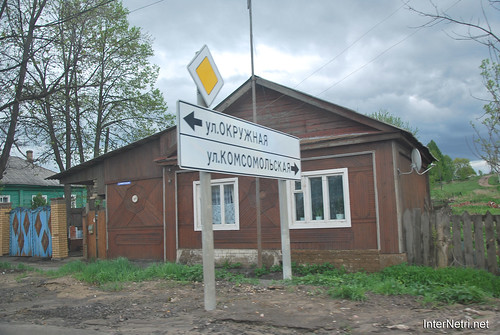 Петровське-Ростов-Борисоглібський  InterNetri 0223