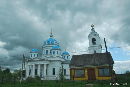 Петровське-Ростов-Борисоглібський  InterNetri 0158