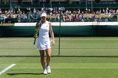 Barbara Haas Austria Wimbledon tennis qualifying Roehampton 2018 (www.kevinoakhill.com) Tags: wimbledon tennis qualifying roehampton 2018 day two men women ladies boys girls singles sport sports outdoor grass green amazing fantastic beautiful gorgeous stunning weather sun sunny hot court courts dan evans zvonareva vera eugenie genie bouchard ernests gulbis nicolas mahut jurgen melzer brit brits britons british ballboy umpire smash serve volley patty schnyder london time out londonist capital barnes richmond south west river thames