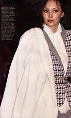 Gianfranco Ferrè A:W 1979-80a (barbiescanner) Tags: vintage retro fashion vintagefashion 70s 70sfashions 1970s 1970sfashions 1979 away retrorunway gianfrancoferrè mariehelvin