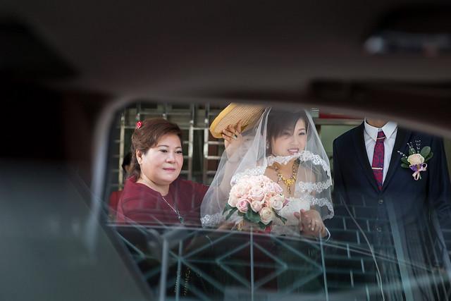 台南婚攝 大成庭園餐廳 紅樓 (38)