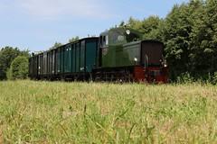 SHM 101 met een kleine goederentrein te Hoorn (daniel_de_vries01) Tags: shm 101 met een kleine goederentrein te hoorn