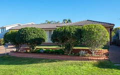 13 Pacific Cr, Ashtonfield NSW