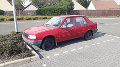 Photo of Peugeot 309 GE