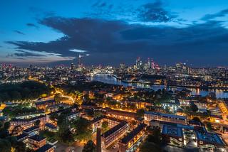My City, London