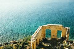BDMALTE-SandMulas-9488 (IMAJIM_SandMulas) Tags: malta malte sandmulas valetta ocean sea blue yellow