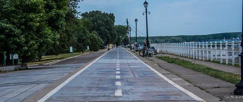 2018 - Bulgaria - Vidin - Danube River Promenade