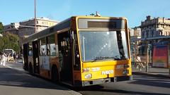 AMT 3802 (Lu_Pi) Tags: amt genova autobus bus iveco iveco490 turbocity turbocityur amtgenovalinea43 brignole albaro ospedalesanmartino
