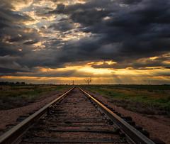 Sterling Sunrise (PT Photo) Tags: vertorama hdr clouds light pse12 ptphoto sigma1020mm sunrise lightroom5 sunbeams