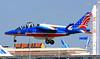 Dassault Alpha Jet E n° 127 ~ 6 / F-UGFK  PAF (Aero.passion DBC-1) Tags: 2017 salon du bourget paris airshow dbc1 david meeting lbg aeropassion avion aircraft aviation plane biscove dassault alpha jet ~ fugfk paf