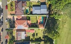 25 Bayview Street, Tennyson Point NSW