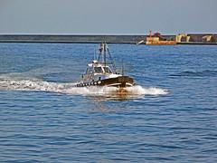 18063000901battello (coundown) Tags: genova battello porco panorama scorci barca barche navi lanterna spiagge viste pilota pilot