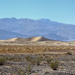 Wind Swept Across the Time (Death Valley National Park) thumbnail