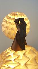 Last-waltz (Danielle Verbeeten) Tags: origami elias paper folding