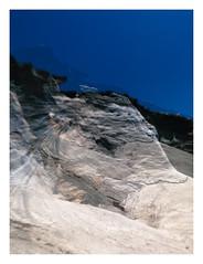 Montaña Amarilla - Tenerife (www.jucahelu.com) Tags: islascanarias isladetenerife tenerifeisland surdetenerife atlantic spain españa lasgalletas wwwjucahelucom jucaheluphotography jucahelu iphone iphonese roca montaña dobleexposicion