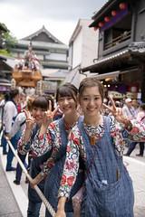 IMG_98176 (Apricot Cafe) Tags: canonef2470mmf28liiusm japan narita naritagionfestival chibaprefecture festival matsuri tradition naritashi chibaken jp