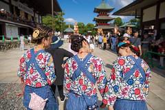 IMG_98363 (Apricot Cafe) Tags: canonef2470mmf28liiusm japan narita naritagionfestival chibaprefecture festival matsuri tradition naritashi chibaken jp