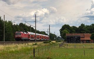 Boizenburg RE 4310 HRO - HHh 120 203-5
