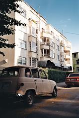 Kalamaja. (PeeterTomson) Tags: nikon l35af2 kodak colorplus200 summer summervibes portrait