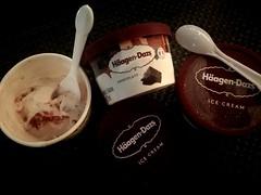 2018-06-19 (ariqkim) Tags: icecream haagendazs yummy