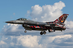 94-0090, Lockheed F-16C Turkish Air Force @ Scjleswig-Jagel ETNS (LaKi-photography) Tags: flugzeug plane avion jet aircraft jagdflugzeug fighter airport airfield airbase aeroporto aeropuerto flughafen flugplatz luftfahrt aviation aviación aviaciónmilitar military militär luftwaffe airforce forcaaerea hava kuvvetleri самолет аэропорт 航空機 空港 エアフォース ввс военновоздушныесилы canon eos5d deutschland germany schleswigholstein schleswig jagel etns nato tigermeet turkishairforce generaldynamics lockheed f16 fightingfalcon
