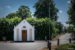 Grote Heide, Polskapelletje.